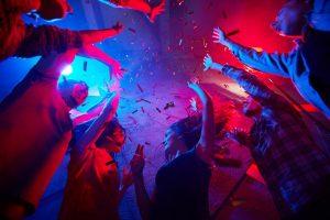 Locali per feste di compleanno Roma