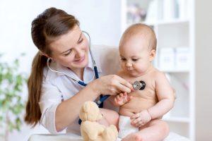 Pediatra urgente Roma