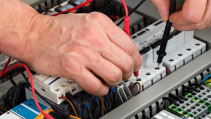Costo pronto intervento elettricista Roma