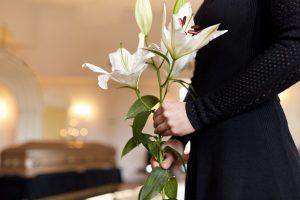 Impresa funebre parioli