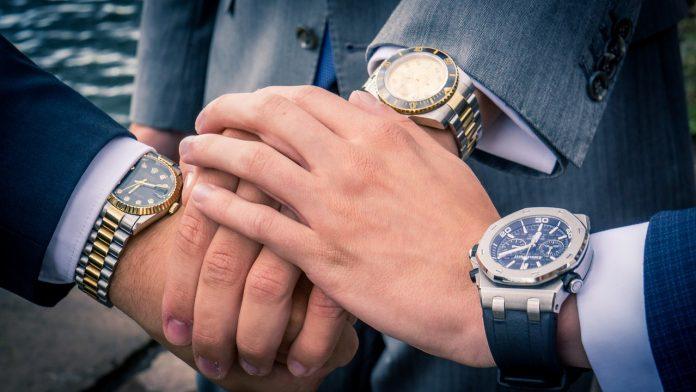 Rolex usato Roma