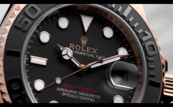 Orologi Rolex con garanzia